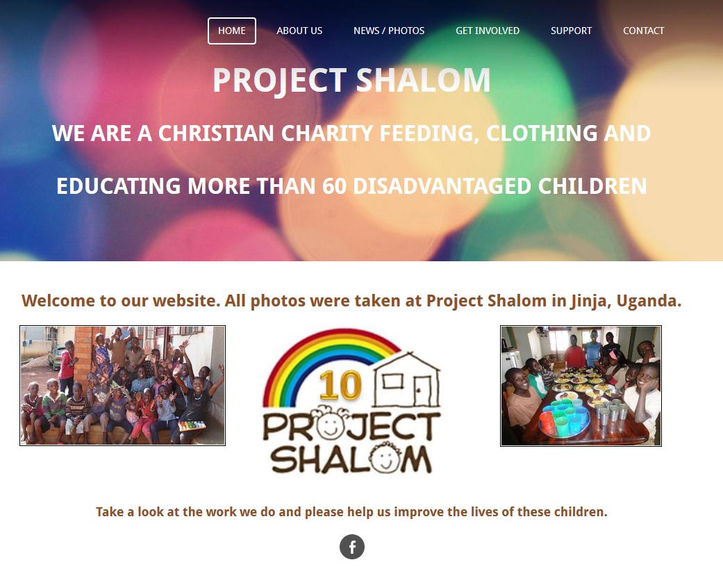 project-shalom-screenshot